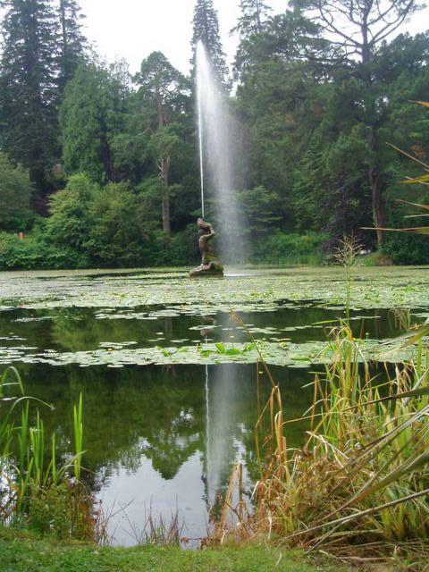 Triton Lake