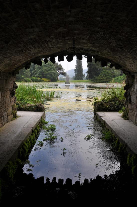 powerscourt-lake by Jane Flanagan